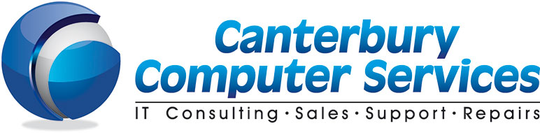 Canterbury Computer Services Ltd Logo